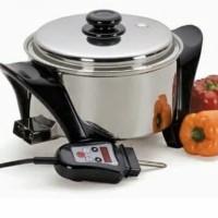 SALADMASTER Panci Rice Cooker Kesehatan Multifungsi