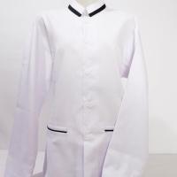 Seragam Perawat, baju suster, seragam Rumah sakit, nurse uniform 019