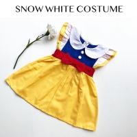 SNOW WHITE COSTUME baju anak baju bayi costum