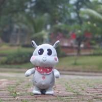 Original boneka asian games 2018 jakarta palembang