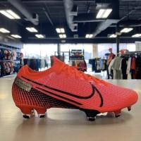 Football Shoes Nike Mercurial Vapor 13 Elite FG BNIB ~ red