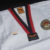 EMPRO poom dobok/baju taekwondo pemula