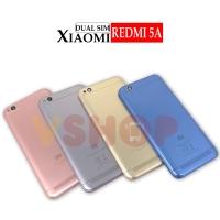 Backdoor Casing Belakang Tutupan Baterai Xiaomi Redmi 5A