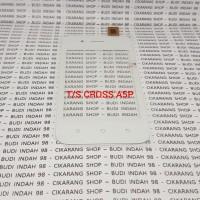 Cross A5P Touch screen Cross Evercoss