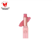 Upmost Beaute Luminous Velvet Matte Lipstick : Sweet & Bare