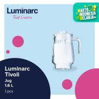 Luminarc Pitcher Tivoli - Jug 1.6 L - 1pcs