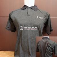 Kaos Tactical Series Quick Dry Outdoor Military Shirt IPSC Polo Shirt