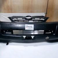 Bemper / bumper depan mobil Avanza type G original Toyota 2002-2006