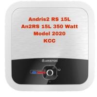 Ariston Water Heater Andris2 RS 15L 350 Watt Model 2020