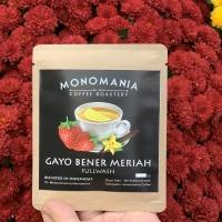 Monomania Filter Coffee Drip Single Origin