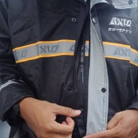 Jas Hujan AXIO Original M - XL