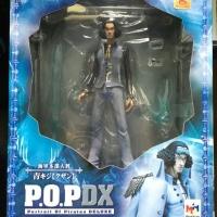 Megahouse POP DX neo Aokiji kuzan ver.1 (without coat) BIB (ORIGINAL)