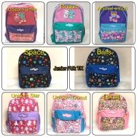 Smiggle Backpack Junior Tas Ransel Anak Smiggle