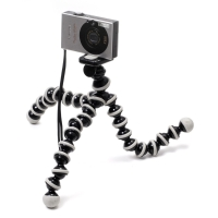 Universal phone stand Gorillapod + holder size M - Tripod Gorilla M