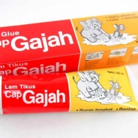 Lem Tikus Cap Gajah Tube 100ML 100 ML Original