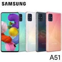 Samsung Galaxy A51 [6GB/128GB]resmi SEIN