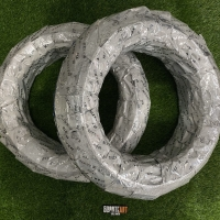 Ban Maxxis R1 Upsize Ring 12 Untuk Vespa Sprint/ Primavera/GTS