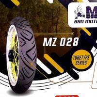Ban Luar Mizzle 60/90-14 MZ 028 Non Tubeless