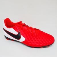 Sepatu bola nike Tiempo legend 8 club MG crimson merah new 2020