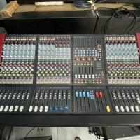 Mixer audio oritz or 24 channel import