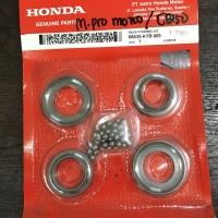 100% ori komstir Honda Mega Pro monoshock/ CB150R/ CBR