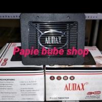 Audax ax 65 S tweeter inap walet nesting plank