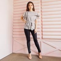 Atasan Wanita Off Shoulder | Casual Blouse - Tania Blouse