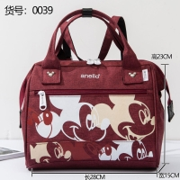 NEW ARRIVAL BACKPACK ANELLO DISNEY / IMPORT