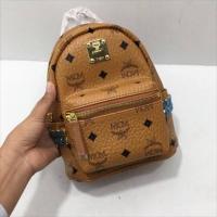 Mcm mini bebeboo backpack