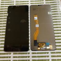 LCD TOUCHSCREEN OPPO F7 ORIGINAL