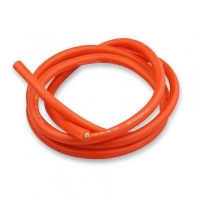 Cable 12 AWG For RC 2S 3S 4S Lipo Battery per 1meter RED