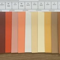 Bahan kulit sintesis / kulit imitasi / oscar murah