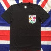 Adidas Original Tee kaos T-shirt not nike bape champion new not second