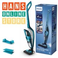 PHILIPS FC6404 PowerPro Aqua Vacuum Cleaner 3in1 - Blue
