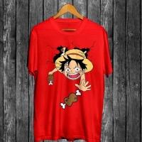 Kaos One Piece 038