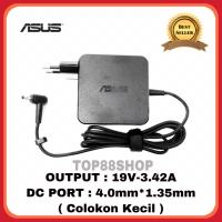 Adaptor Charger Original Asus X302LA X302UV X302UJ X302 19V-3.42A 65W