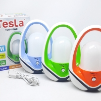 Lampu emergency LED TLE 10w2 Tesla