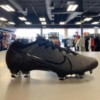 Football Shoes Nike Mercurial Vapor 13 Elite FG - Black
