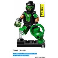 LEGO 71026-8 DC Super Heroes Series - Green Lantern Simon Baz Minifig
