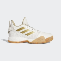 Adidas Men T-Mac Millennium Basketball Shoes White Gold Original