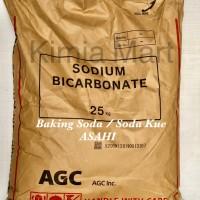 Soda Kue / Baking Soda Asahi 500gr