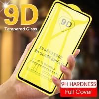 TEMPERED GLASS ANTIGORES ANTI GORES KACA FULL COVER COVER VIVO V15