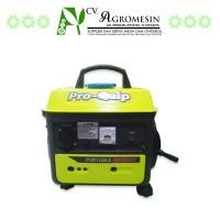 Genset mini portable PROQUIP RG1800 850 watt