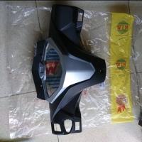 BATOK LAMPU BELAKANG SPEDOMETER HONDA SUPRA X 125 FI INJEKSI 2014 UP