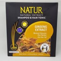 NATUR 2 in 1 (Shampo & Hair Tonic)