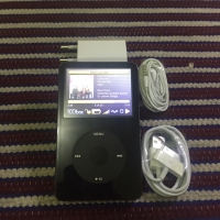 Ipod classic 80 gb 5,5 th gen 80 gb rockbox readi