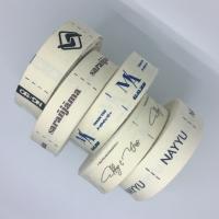 Pita label katun 2.5cm