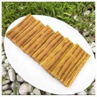 Kue lapis legit nanas 1/2 loyang (10x20cm)
