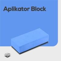 Aplikator Pad Coating / Aplicator Block