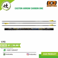 Easton arrow carbon one